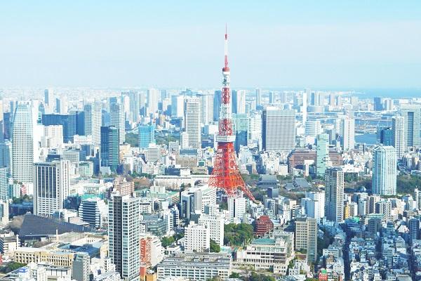 テラスハウス東京